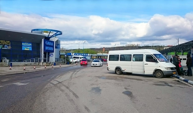 Междугородние и международные автобусы в Кишинев из Москвы, Киева, Бухареста