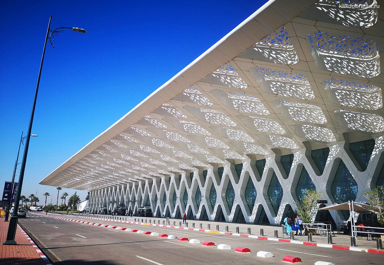 Как купить дешевые авиабилеты и полеты в Марокко