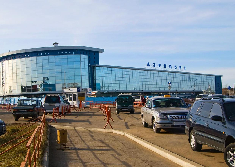Аэропорт Иркутска такси и трансфер