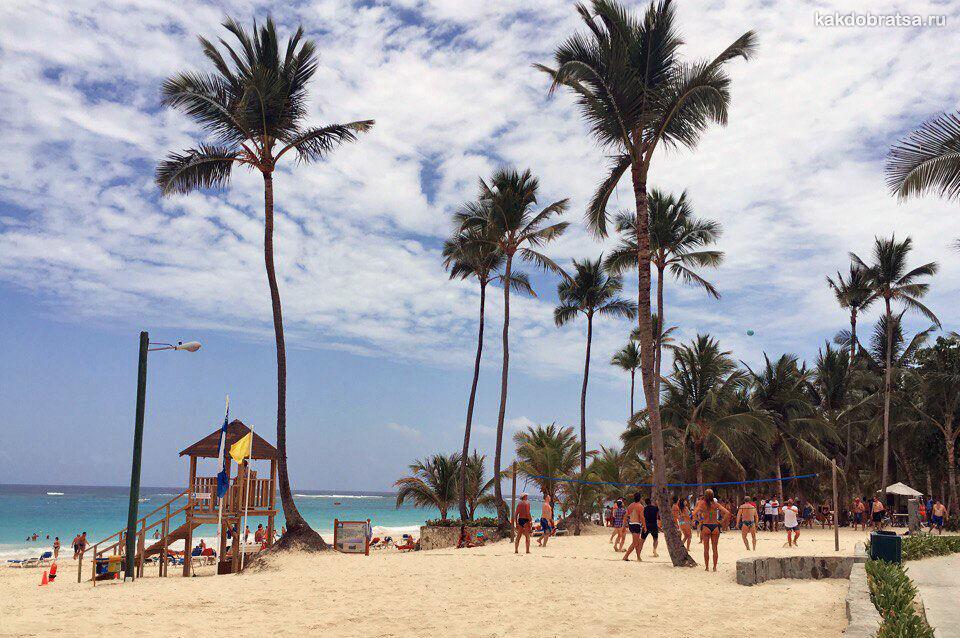 Туры в Доминиканскую Республику и Баваро