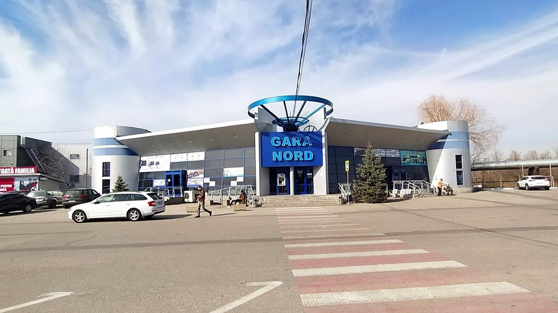 Северный автовокзал Кишинева как добраться и адрес