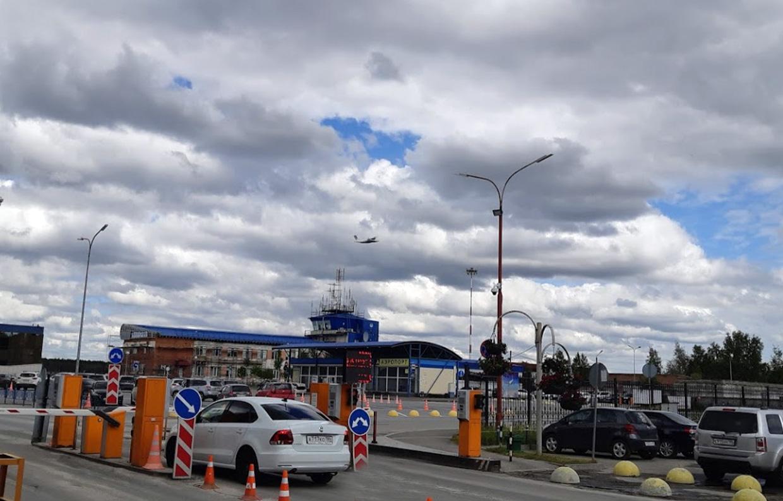 Аэропорт Сургут как добраться на авто и парковка