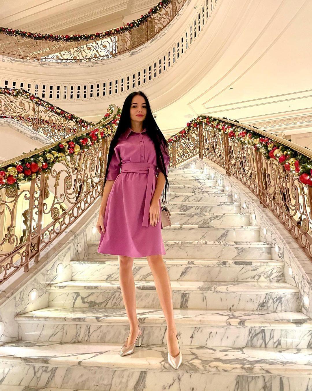 Habtoor Palace Dubai, LXR Hotels & Resorts модный лучший отель в Дубае