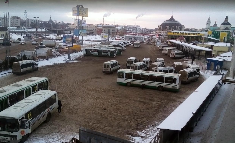 Автовокзал Тула Заречье расписание и автобусы