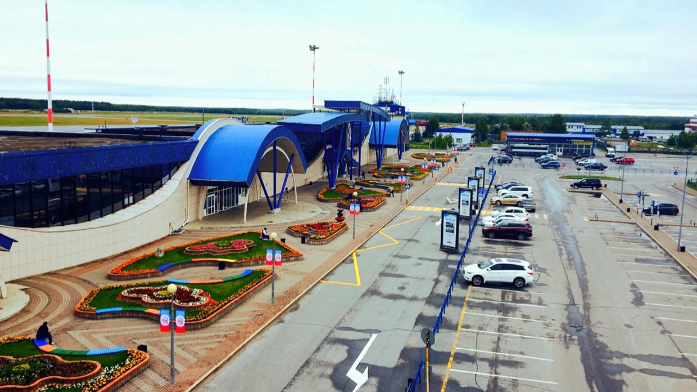 Аэропорт Сургута как добраться