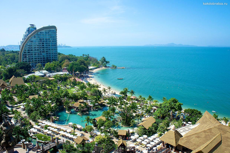Тур в Таиланд онлайн дешево