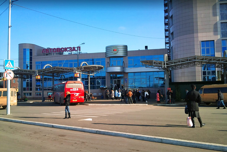 Астрахань автовокзал междугородние автобусы