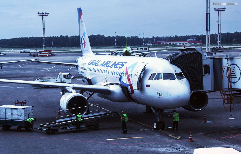 Перелет и дешевые авиабилеты из Москвы в Тбилиси