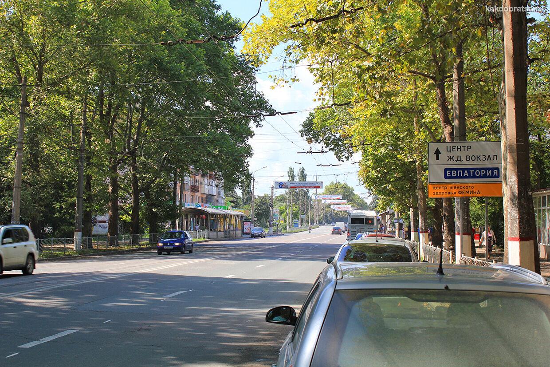 Зачем арендовать автомобиль в Крыму