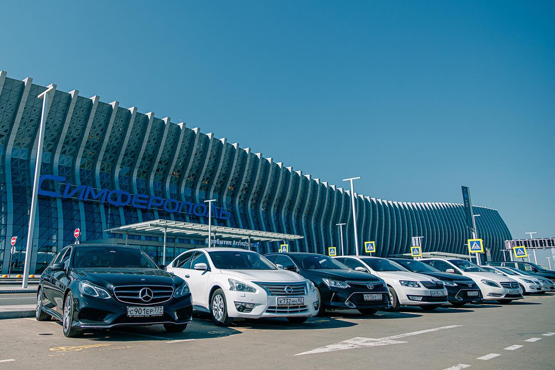 Где в Крыму недорого и надежно арендовать авто