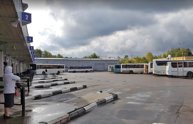 Ярославль главный автовокзал маршруты и расписание