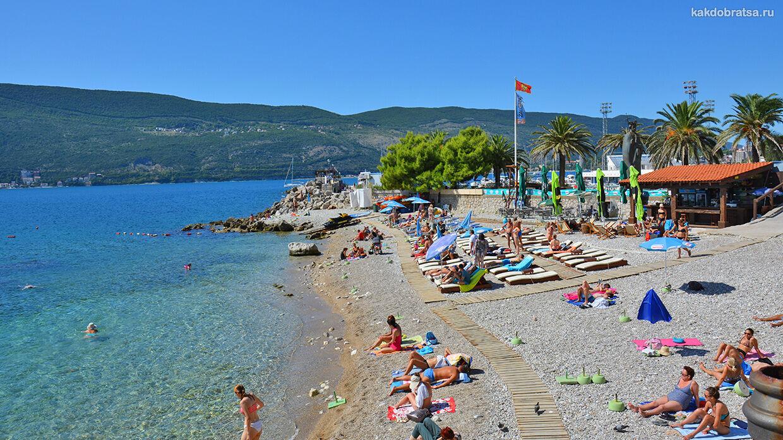Туры в Черногорию дешевые и эксклюзивные