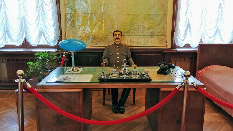 Экскурсии из Сочи на Дачу Сталина