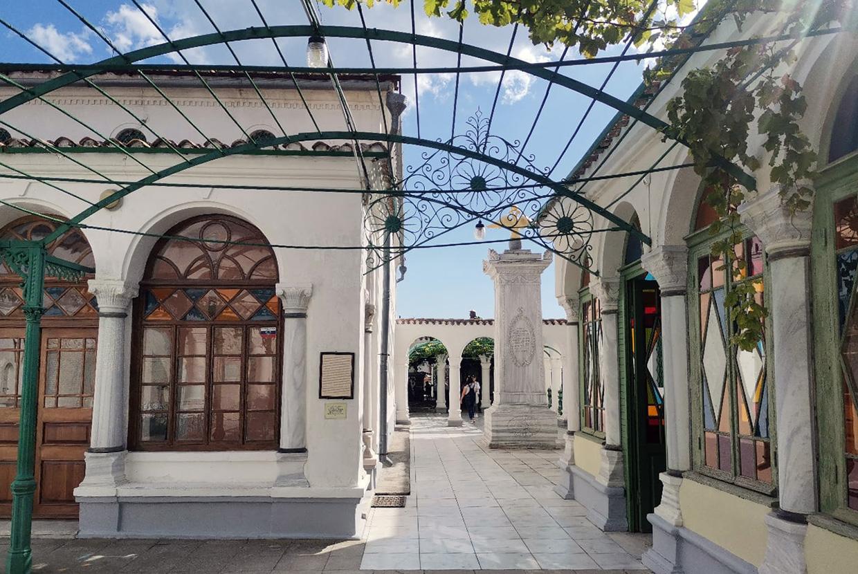 Караимские кенассы интересный музей в Крыму