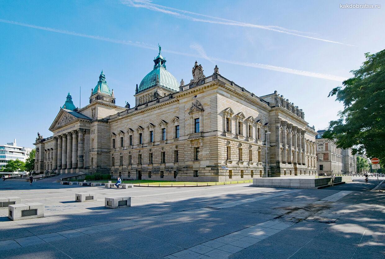 Экскурсия из Лейпцига в Прагу