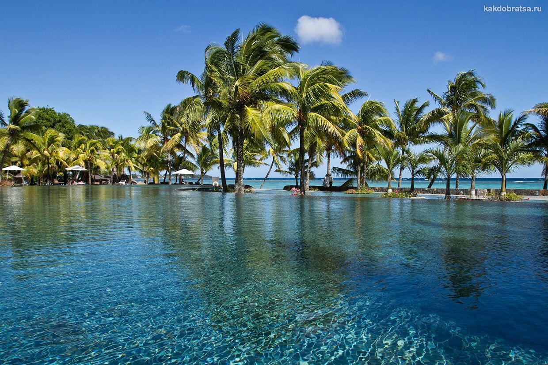 Рейсы на Маврикий