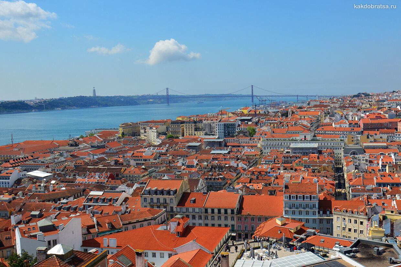 Туры и круизы в Лиссабон