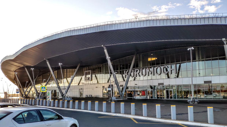 Самара аэропорт Курумоч как добраться до центра и Тольятти