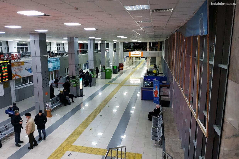 Аэропорт Грозный онлайн, табло, сайт, расписание