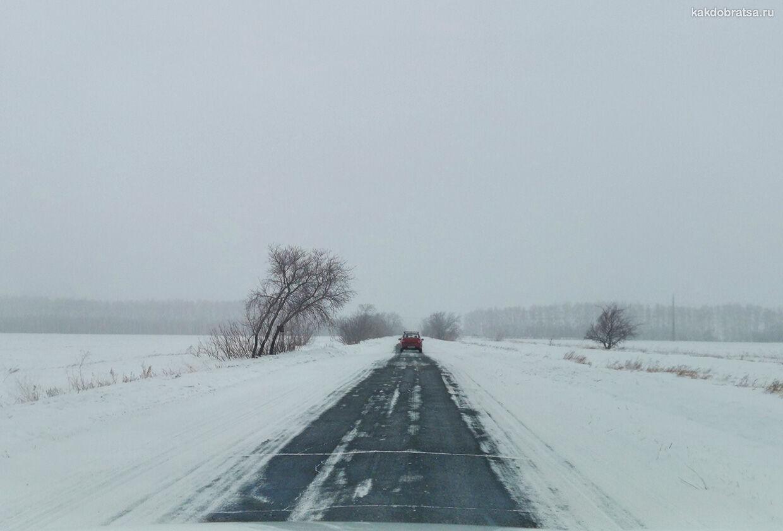 Как добраться из Мурманска в Архангельск на автомобиле