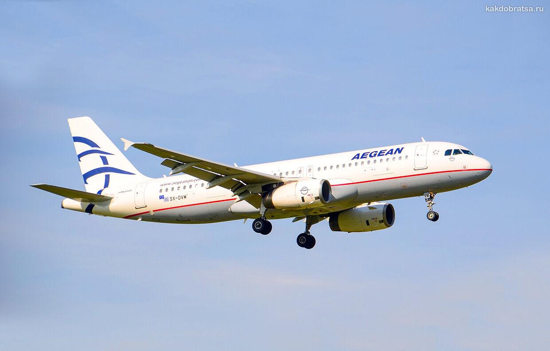 Из Афин в Салоники как добраться на самолете и перелет