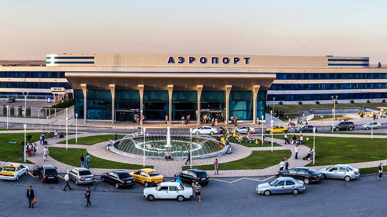 Аэропорт Минеральные Воды как добраться