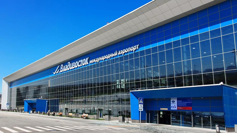 Аэропорт Владивосток Кневичи как добраться