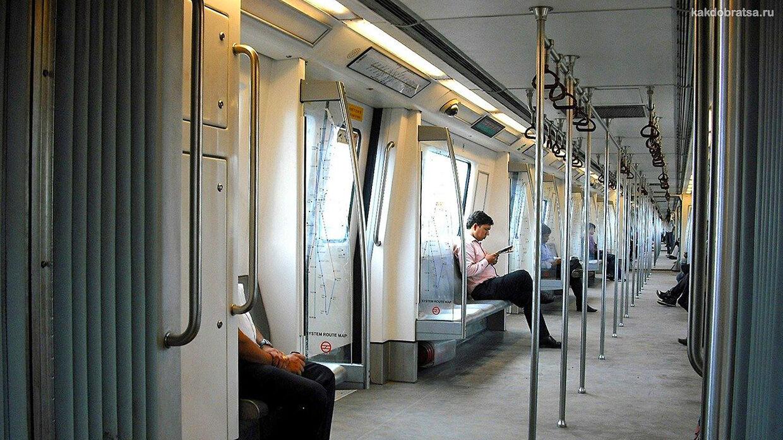 Дели метро стоимость, время работы, станции