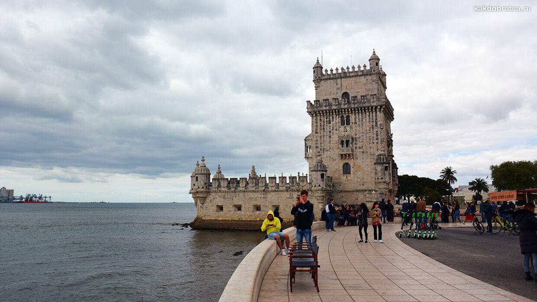 Как добраться из Мадрида в Лиссабон