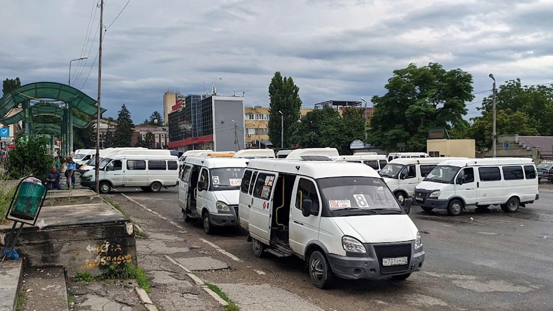Автовокзалы Пятигорска